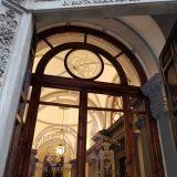 世界最古の薬局 in Firenze